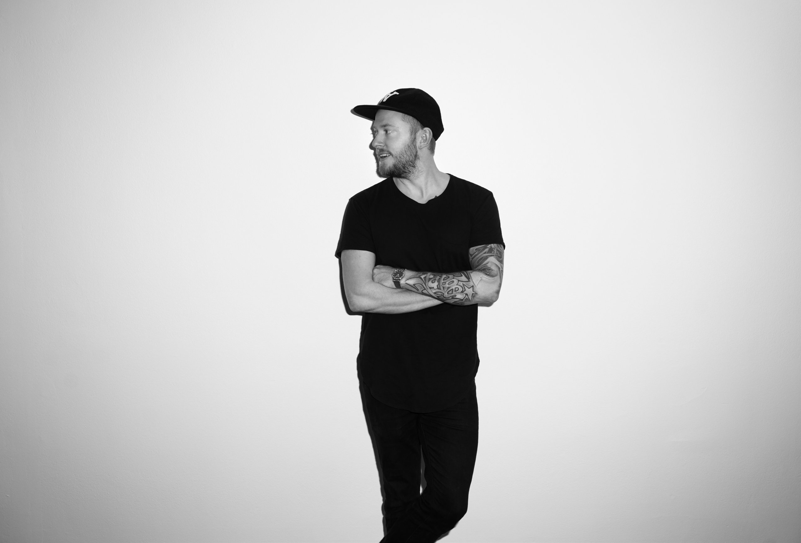 Rasmus Kristiansen – Graphic Designer